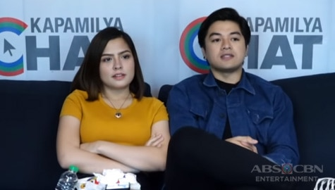 Kapamilya Chat with Alexa and CK for Ipaglaban Mo Iskolar Image Thumbnail