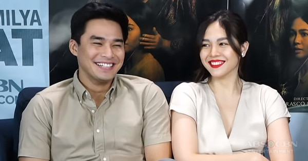 Kapamilya Chat with Janella Salvador and Mccoy De Leon for The Heiress Image Thumbnail
