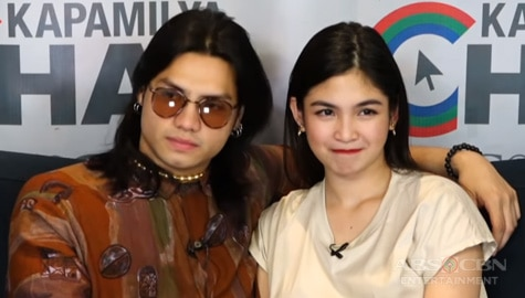 Kapamilya Chat with Kid Yambao And Heaven Peralejo For Pamilya Ko Image Thumbnail