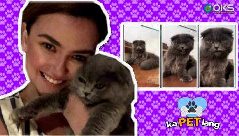 KaPET Lang: Angelica Panganiban | Episode 1 Thumbnail