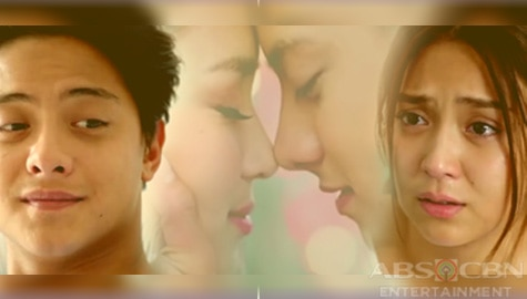 Top 10 Best Acting Scenes of KathNiel in Star Cinema movies Image Thumbnail