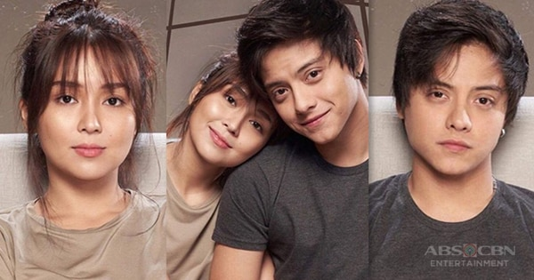 Happy 7th anniversary, KathNiel! Image Thumbnail