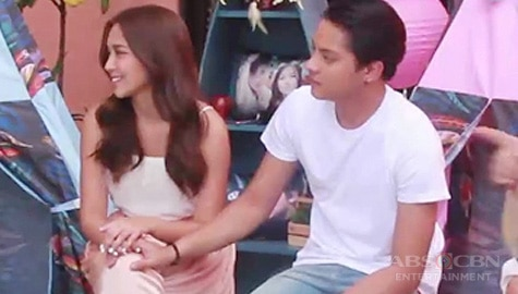 Magandang Buhay Off Cam with KathNiel Image Thumbnail