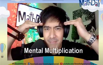Mathdali Live | Mental Multiplication Image Thumbnail