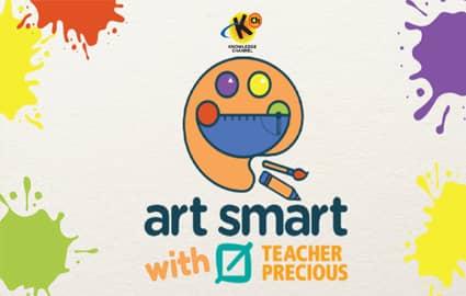 Art Smart with Teacher Precious | Valentine's Prints and Patterns