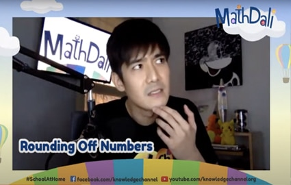 Mathdali Live | Rounding Off Numbers Image Thumbnail