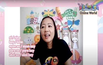 Wikaharian Online World | Pang-ukol | Ang Lalaki at ang Kaniyang mga Niyog Image Thumbnail