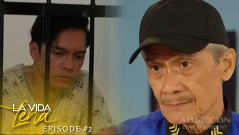 La Vida Lena: Jordan, ikinulong ng kaniyang Ama | Episode 2 Image Thumbnail