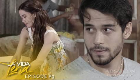 La Vida Lena: Ang panlilinlang ni Miguel kay Magda | Episode 9 Image Thumbnail