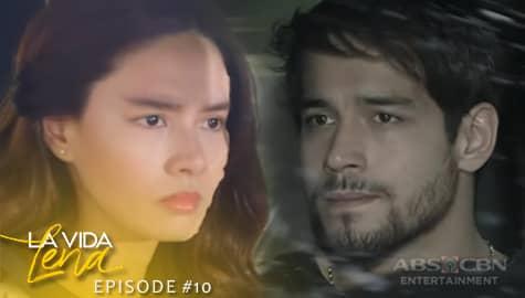 La Vida Lena: Miguel, natunugan ang pagsunod sa kaniya ni Magda | Episode 10 Image Thumbnail