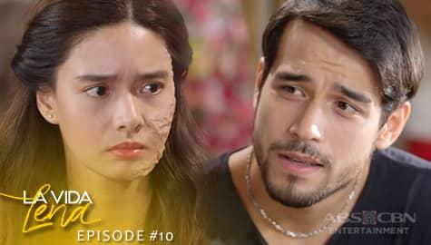 La Vida Lena: Miguel, tuloy ang pagpapanggap kay Magda | Episode 10 Image Thumbnail
