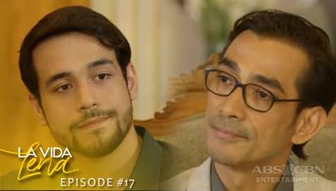 La Vida Lena: Lukas, ipinamukha ang pagiging iba ni Miguel | Episode 17 Image Thumbnail