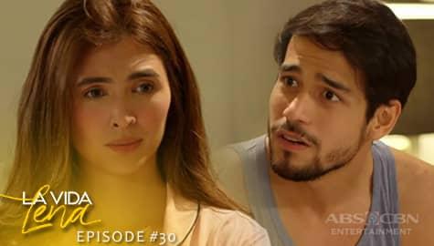 La Vida Lena: Miguel, ikinuwento ang kaniyang sama ng loob kay Rachel | Episode 30 Image Thumbnail