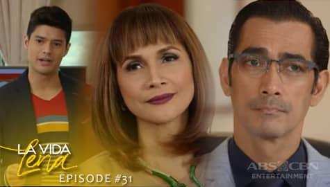 La Vida Lena: Lukas at Vanessa, natuwa sa bagong plano ni Adrian | Episode 31 Image Thumbnail