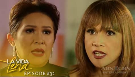 La Vida Lena: Ramona, ipinamukha ang pagiging retokada ni Vanessa | Episode 32 Image Thumbnail