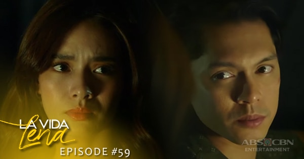 La Vida Lena: Lena, humingi ng tawad kay Jordan | Episode 59 Thumbnail