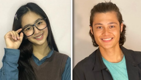 Kaori and Rhys talk about their dreams and first impressions on