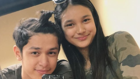 'Fill in the Blanks' with KarJon Thumbnail