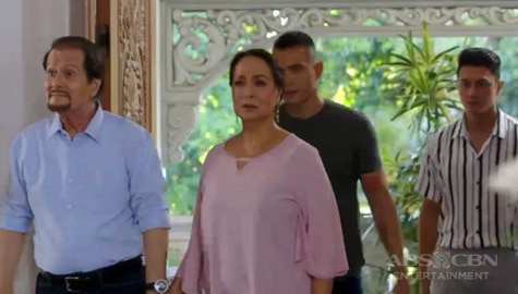 Soledad returns to the Cardinal mansion | PHR Presents Los Bastardos Recap Image Thumbnail