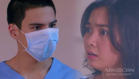 Los Bastardos: Coralyn, nakita ang kaibigang si Lucas sa hospital Image Thumbnail