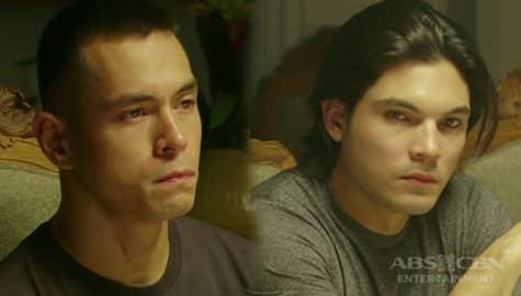 Los Bastardos: Makita kaya nina Isagani at Connor ang kapatid na si Lucas? Image Thumbnail