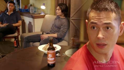Los Bastardos: Isagani, kinausap ang mga kapatid tungkol kay Matteo Image Thumbnail