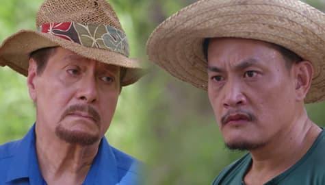 Los Bastardos: Don Roman, nagkaroon ng mainit na pakikipag-usap sa ama ni Isay Image Thumbnail