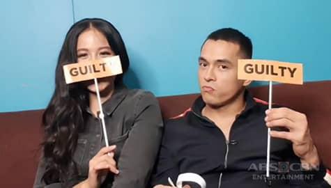 Jake Cuenca and Ritz Azul on Kapamilya Confessions Image Thumbnail