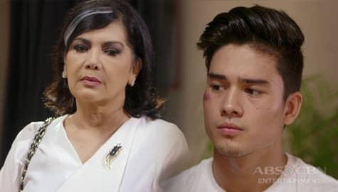 Los Bastardos: Dulce, ipinakilala si Catalina kay Matteo bilang kanyang tunay na ina Image Thumbnail