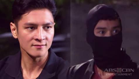 Los Bastardos: Lorenzo, nasaksak ng hindi kilalang tao Image Thumbnail