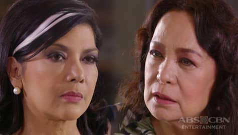 Los Bastardos: Soledad, matapang na tinanong kung ano ang pakay ni Catalina sa kanyang pamilya Image Thumbnail