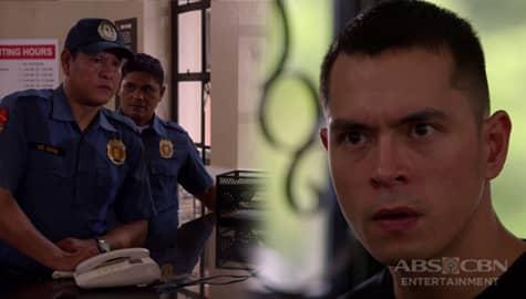 Los Bastardos: Isagani, hindi tumigil sa paghahanap kay Catalina Image Thumbnail