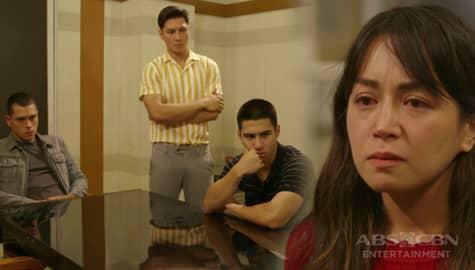 Los Bastardos: Nina, magsasalita na nga ba tungkol kay Catalina? Image Thumbnail