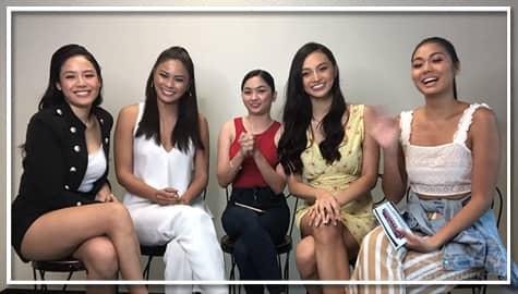 Los Bastardos Girls on Kapamilya Confessions Image Thumbnail