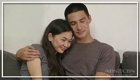 #LuCo: 10 times Lucas and Coralyn made us 'kilig' with their awkward but sweet moments in Los Bastardos | Kapamilya Toplist