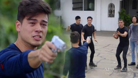 Los Bastardos: Matteo, inamin sa mga kapatid ang kasalanan niyang nagawa Image Thumbnail