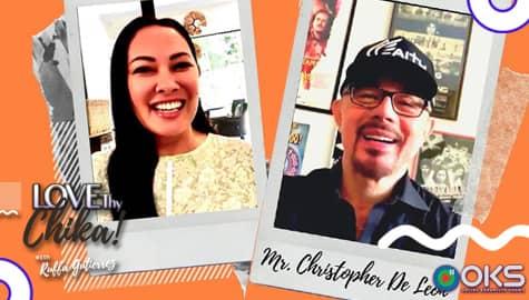 Love Thy Chika Episode 1: Love Thy Partner In Life - Online Kapamilya Shows Thumbnail