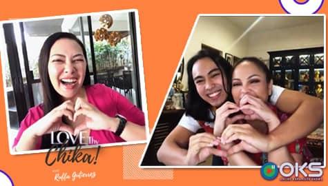 WATCH: Meet Eula's lovable son Miguel | Love Thy Chika - Online Kapamilya Shows Thumbnail