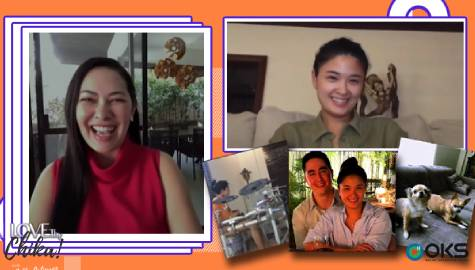 """[EP.8] Yam Concepcion shares a list of her """"Firsts"""" on"""