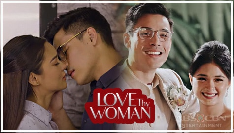 Full Trailer: Love Thy Woman, Coming Soon on ABS-CBN!