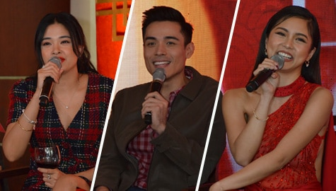 HIGHLIGHTS: Love Thy Woman Grand Presscon