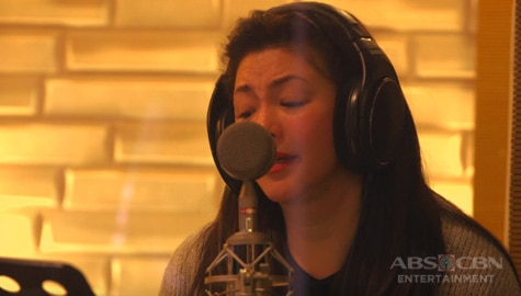 "WATCH: Love Thy Woman OST ""Mahal Ko O Mahal Ako"" Music Video by Regine Velasquez - Alcasid Image Thumbnail"