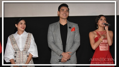 HIGHLIGHTS: Love Thy Woman Special Screening Image Thumbnail