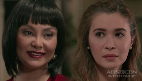 WATCH: Lucy to Kai: Welcome to the family! | Love Thy Woman Image Thumbnail