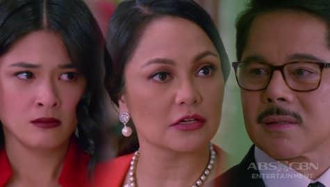 Love Thy Woman: Adam, ipinagtanggol si Dana kay Lucy | Episode 2 Image Thumbnail