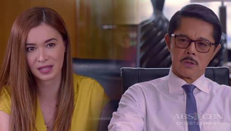 Love Thy Woman: Kai, ipinaalam ang pag-alis ni Jia kay Adam | Episode 3 Image Thumbnail