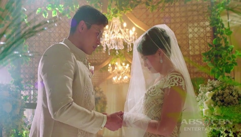 Love Thy Woman: The intimate wedding of Dana and David | Episode 5 Image Thumbnail