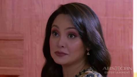 Love Thy Woman: Lucy, masaya nang muling makuha ang ransom money | Episode 7 Image Thumbnail