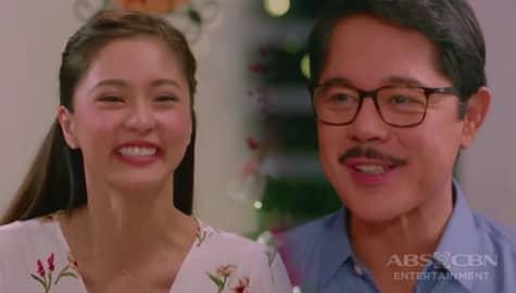 Love Thy Woman: Adam, humabol sa selebrasyon ng pasko kasama si Jia    Episode 9 Image Thumbnail