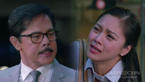 Love Thy Woman: Jia, tuluyan nang itinakwil ni Adam | Episode 10 Image Thumbnail